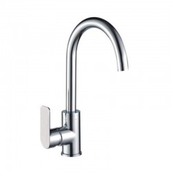 SINGLE LEVER KITCHEN PILLAR SINK MIXER-Messina Series