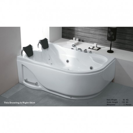 massage from product mainland d products bathtub glass china with