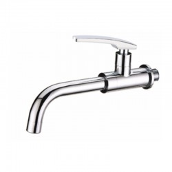 WALL BASIN TAP - Sicily Series