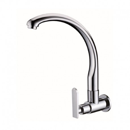 WALL SINK TAP- Faucet Series